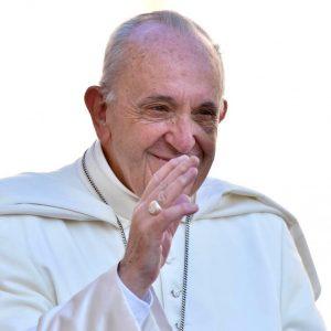 Papa Francisco: «Ama as pessoas; ama-as, uma a uma»
