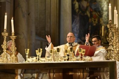 Carta aos diocesanos de Lisboa, no início do ano pastoral 2018-2019