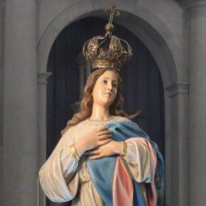 Novena da Imaculada Conceição | 2018