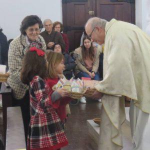Infância Missionária: Que bom ter havido Natal!