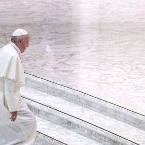 Papa Francisco: nova página no diálogo