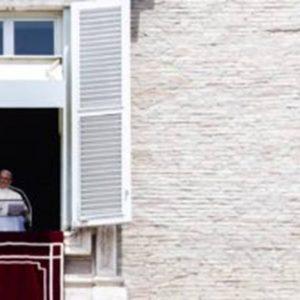 Papa lembra as vítimas de tráfico humano