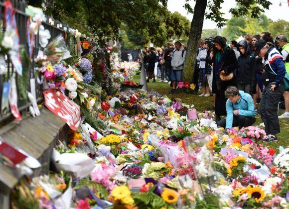 Papa reza pelos «irmãos muçulmanos» da Nova Zelândia