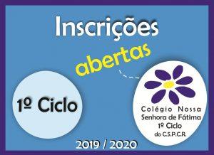 thumb image site 2019-05-05 inscrições colégio cspcr