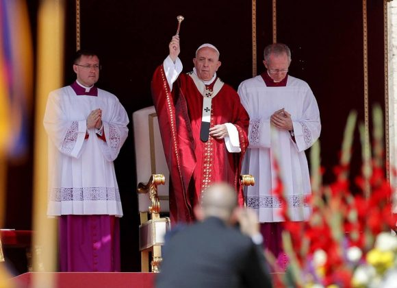 Vaticano: Papa celebra Pentecostes e apresenta Espírito Santo como antídoto