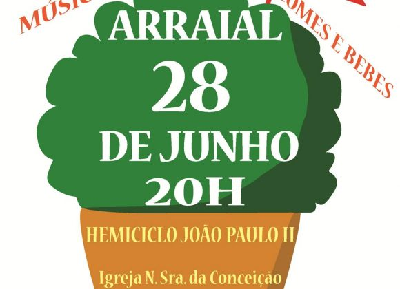 Arraial dos Santos Populares | 2019