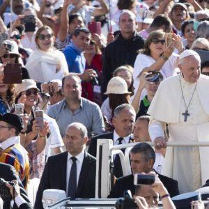 Papa reforça mensagem pela pacificação de Moçambique