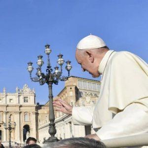 Vaticano: Papa rejeita ideia de Igreja «fortaleza»