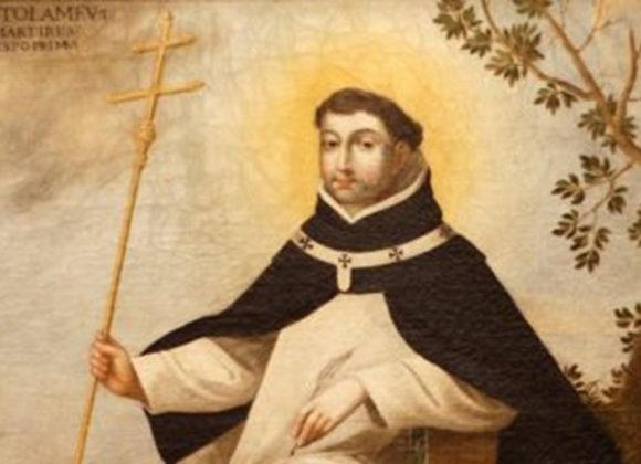 Vaticano: Papa assinala canonização de Frei Bartolomeu dos Mártires