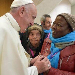 Papa Francisco: «A esperança dos pobres jamais se frustrará»