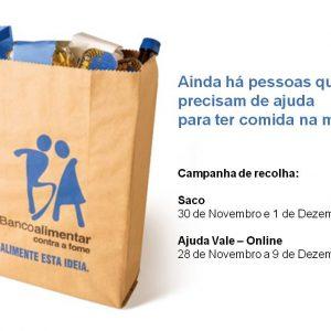 Campanha do Banco Alimentar | Nov-Dez-2019
