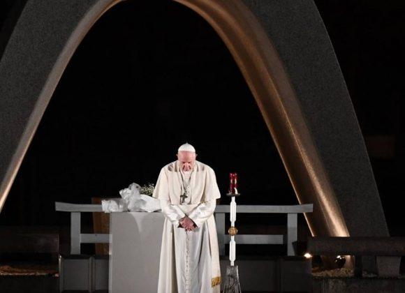 Mensagem do Santo Padre para o Dia Mundial da Paz | 2020