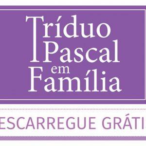 Tríduo Pascal em Família | P. Ricardo Figueiredo