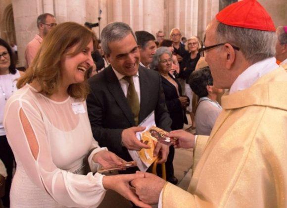 Carta às famílias da diocese de Lisboa | 2020