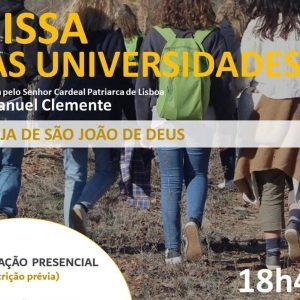 Missa das Universidades | 05-Novembro-2020
