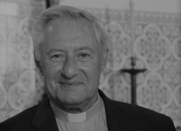 Faleceu o Cón. Armindo Marques Garcia (1941-2021)