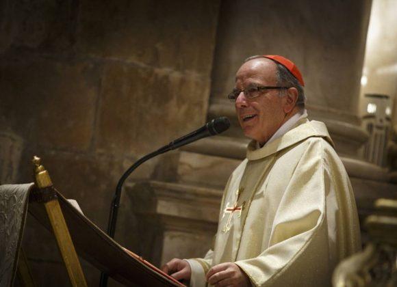 Carta aos diocesanos de Lisboa, no início do ano pastoral 2021-2022